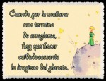 EL PRINCIPITO - Le Petit Prince (42)