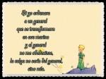 EL PRINCIPITO - Le Petit Prince (44)