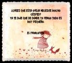 EL PRINCIPITO - Le Petit Prince (46)
