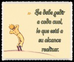 EL PRINCIPITO - Le Petit Prince (48)