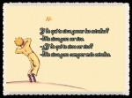EL PRINCIPITO - Le Petit Prince (52)