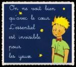 EL PRINCIPITO - Le Petit Prince (61)