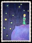 EL PRINCIPITO - Le Petit Prince (64)