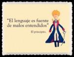 EL PRINCIPITO - Le Petit Prince (65)