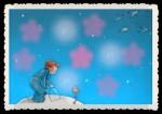 EL PRINCIPITO - Le Petit Prince (69)
