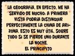 EL PRINCIPITO - Le Petit Prince (7)