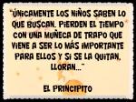EL PRINCIPITO - Le Petit Prince (9)