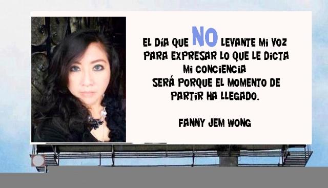 FANNY JEM WONG FRASES BONITAS CITAS Y PENSAMIENTOS      (7544546)