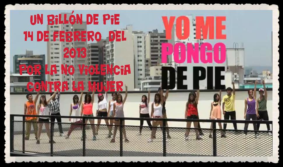 GIORGIO 2013- UN BILLON DE PIE (10999)