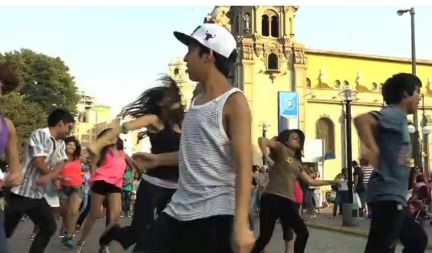 GIORGIO 2013- UN BILLON DE PIE (9)