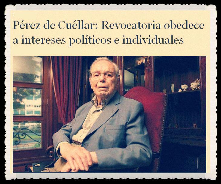 JAVIER PERÉZ DE CUELLAR (1)