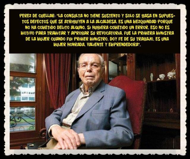 JAVIER PERÉZ DE CUELLAR (2)
