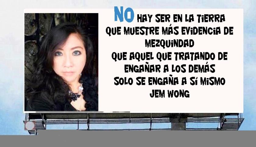 FANNY JEM WONG FRASES BONITAS CITAS Y PENSAMIENTOS      (8)
