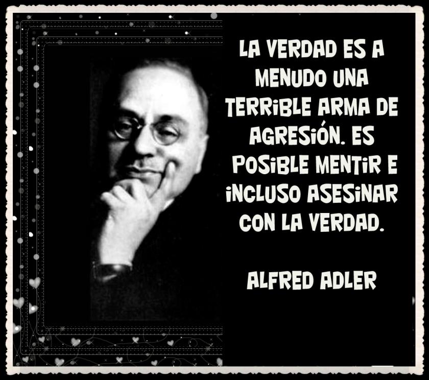 Alfred Adler CITAS (1)