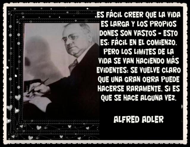 Alfred Adler CITAS (10)