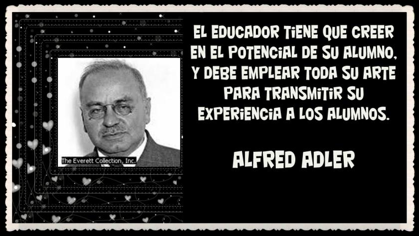 Alfred Adler CITAS (11)