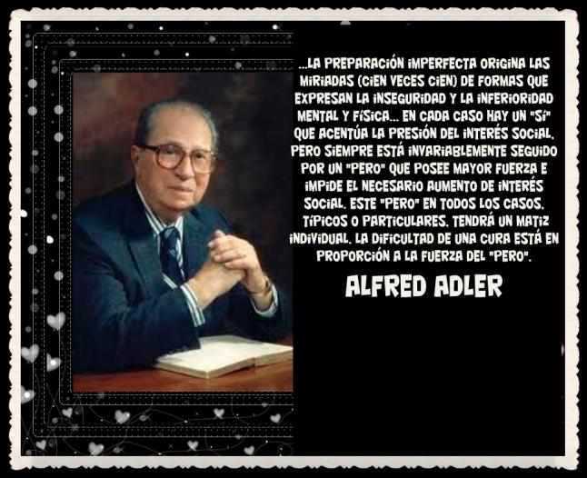 Alfred Adler CITAS (18)