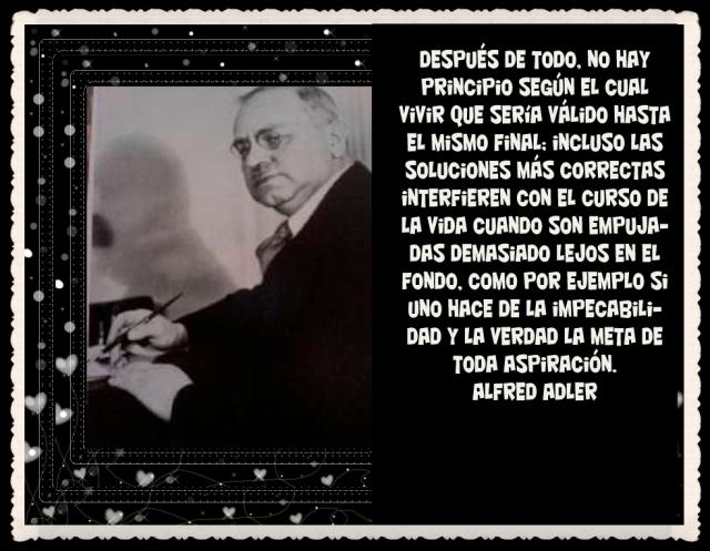 Alfred Adler CITAS (25)