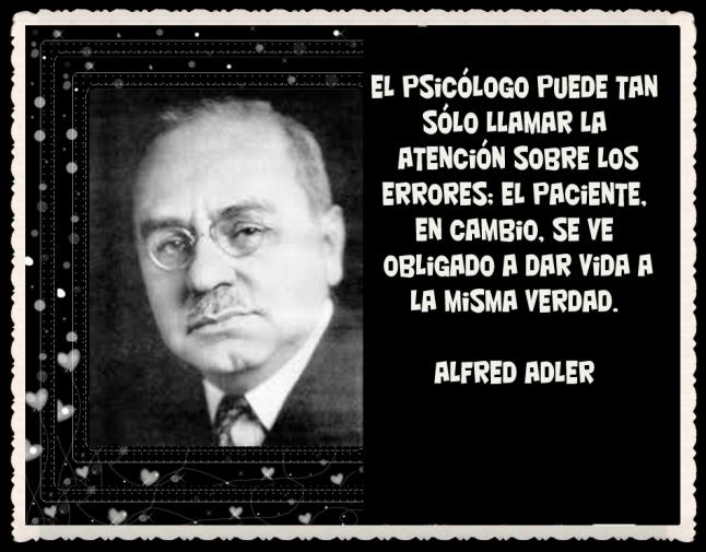 Alfred Adler CITAS (26)