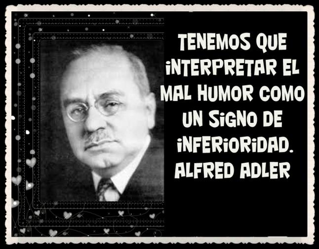 Alfred Adler CITAS (3)