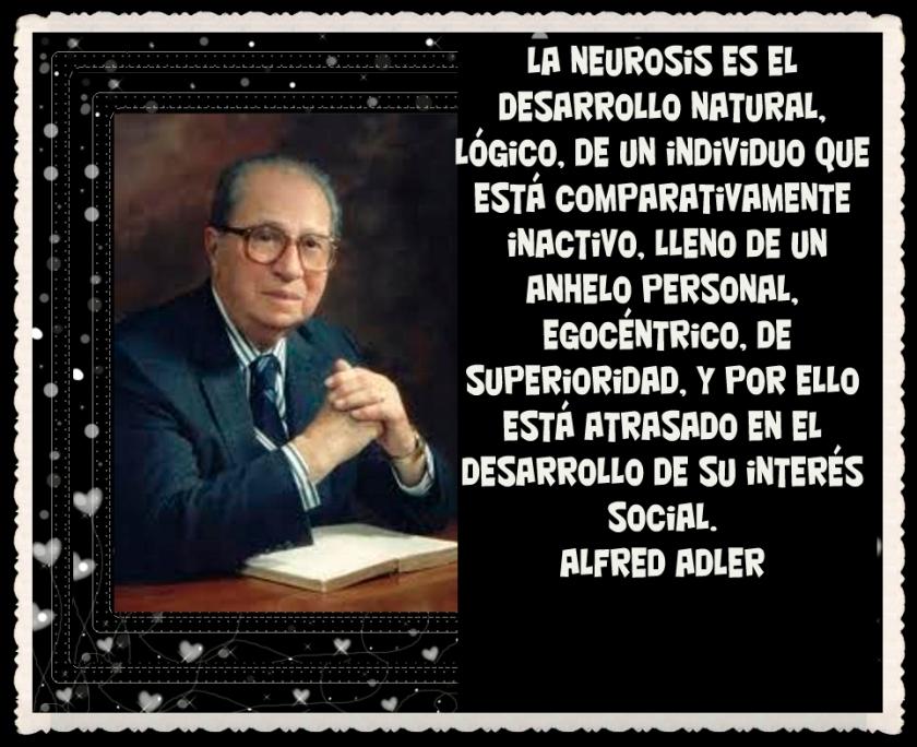 Alfred Adler CITAS (30)