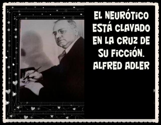 Alfred Adler CITAS (33)