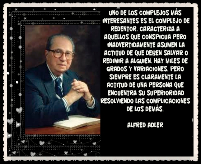 Alfred Adler CITAS (34)