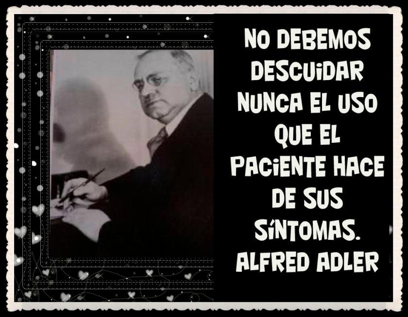 Alfred Adler CITAS (35)