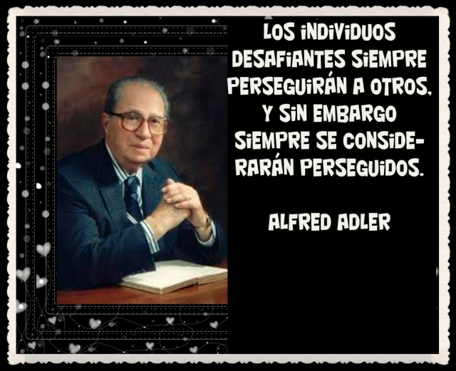 Alfred Adler CITAS (37)