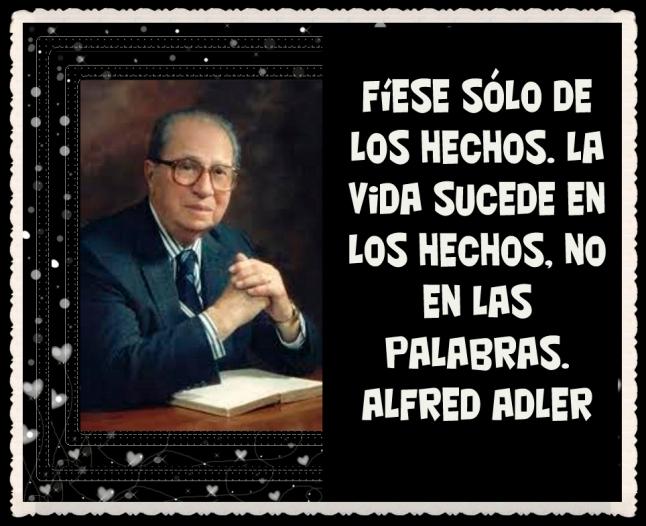 Alfred Adler CITAS (40)