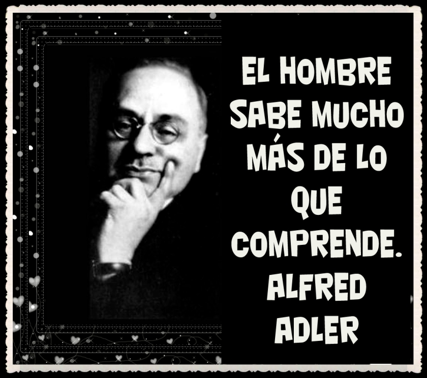 Alfred Adler CITAS (41)