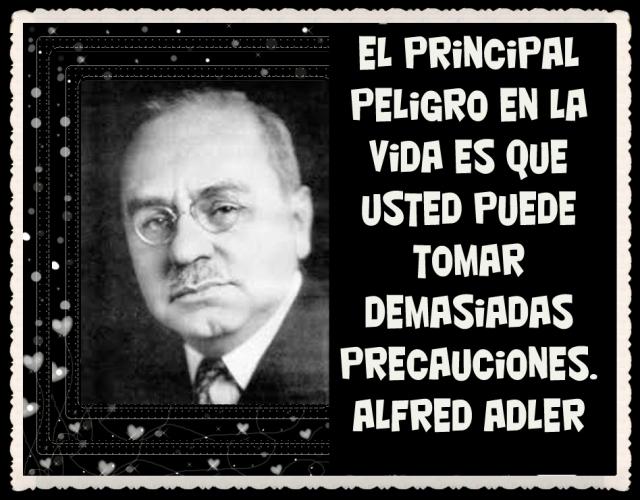 Alfred Adler CITAS (49)