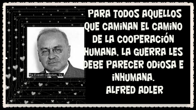 Alfred Adler CITAS (5)