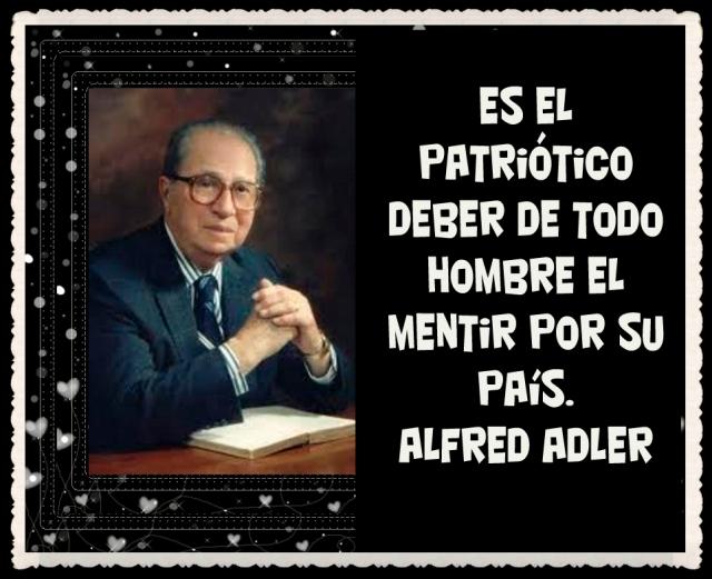 Alfred Adler CITAS (50)