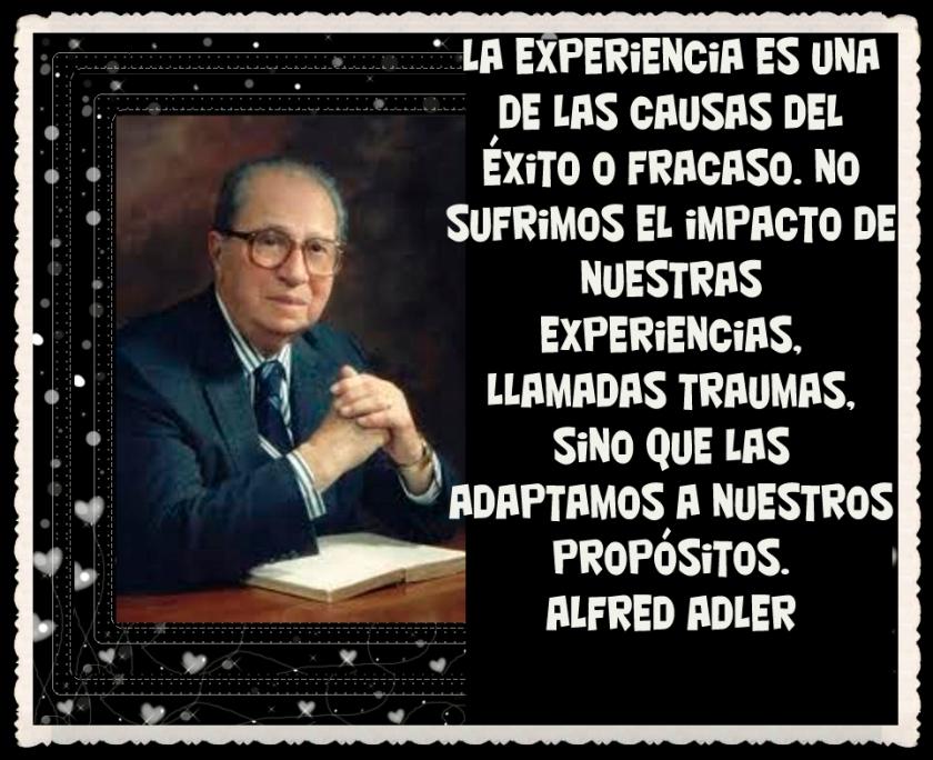 Alfred Adler CITAS (52)