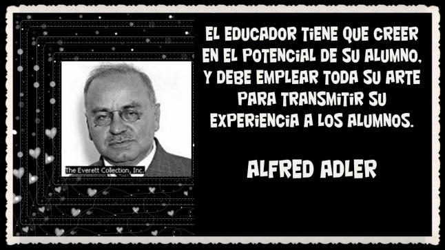 Alfred Adler CITAS (6)
