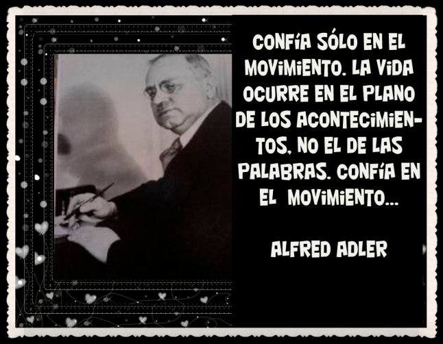 Alfred Adler CITAS (9)