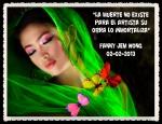 FANNY JEM WONG -FRASES  BONITAS PENSAMIENTOS   (28)
