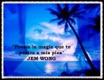 FANNY JEM WONG -FRASES  BONITAS PENSAMIENTOS   (50)