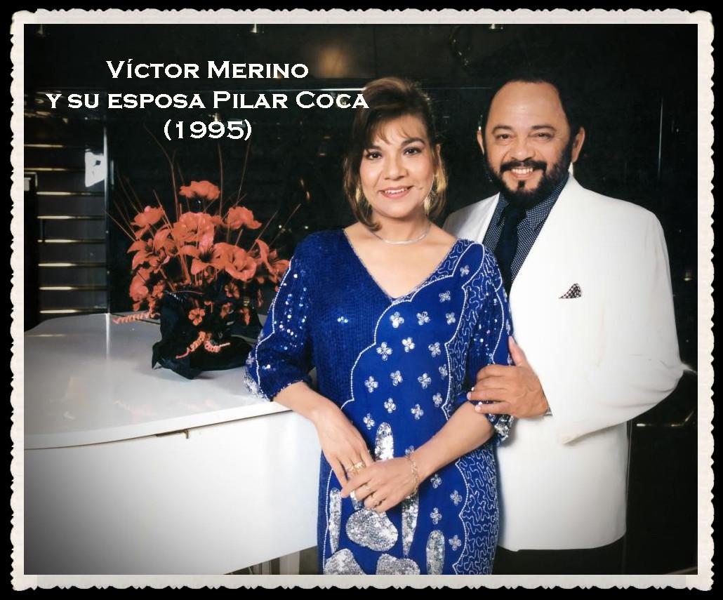 La Municipalidad de Lima rinde Homenaje Víctor Merino, músico, compositor y pianistaperuano.