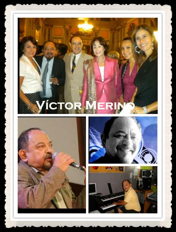 VICTOR MERINO  COMPOSITOR PERUANO 665
