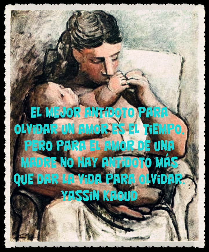 ARTE PICASSO -MADRE (7YYY)