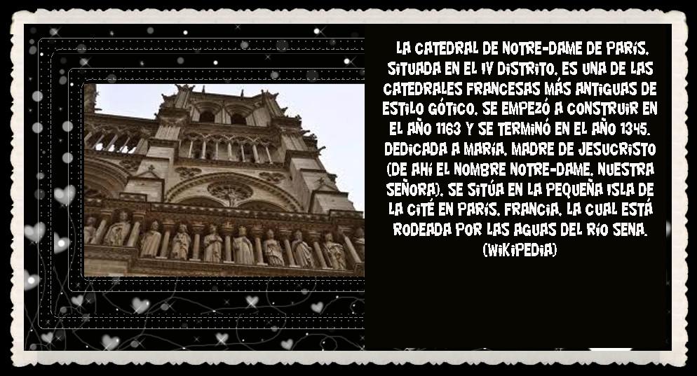 EL JOROBADO DE NUESTRA SEÑORA DE PARÍS ( 1923)   (11)