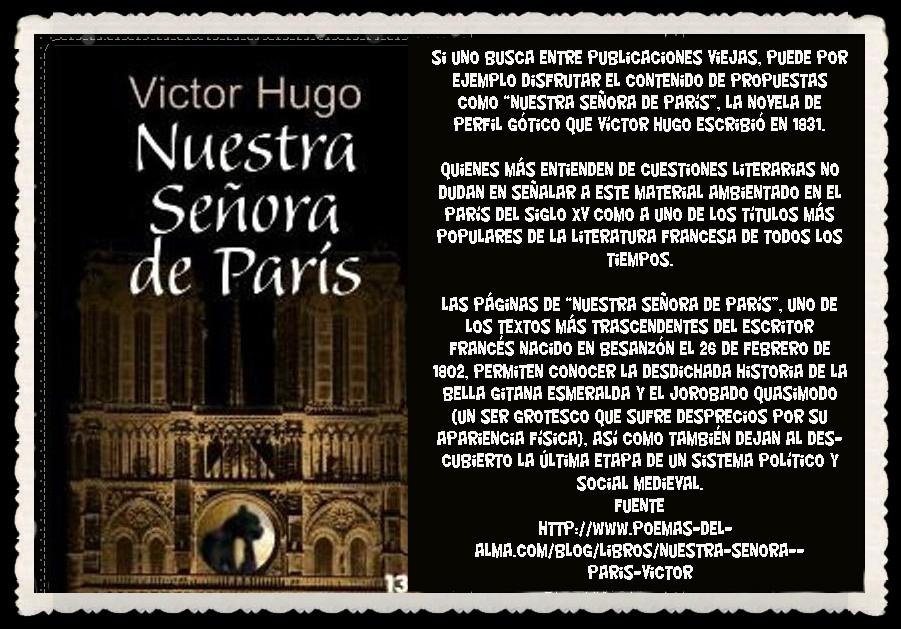 EL JOROBADO DE NUESTRA SEÑORA DE PARÍS ( 1923)   (15)