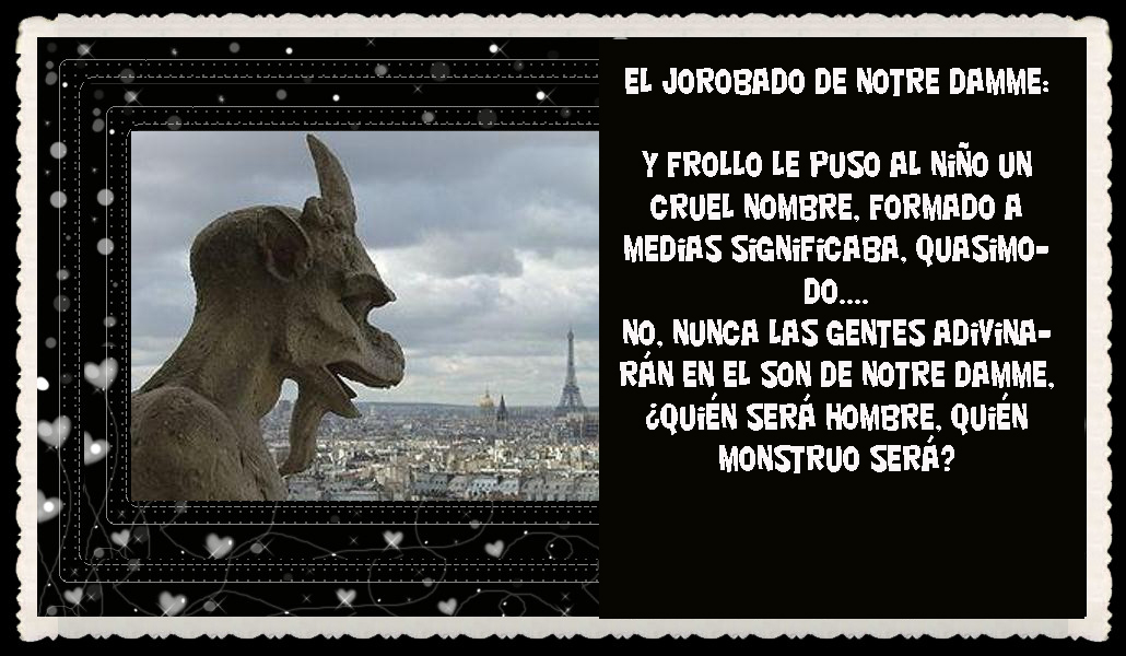 EL JOROBADO DE NUESTRA SEÑORA DE PARÍS ( 1923)   (2)