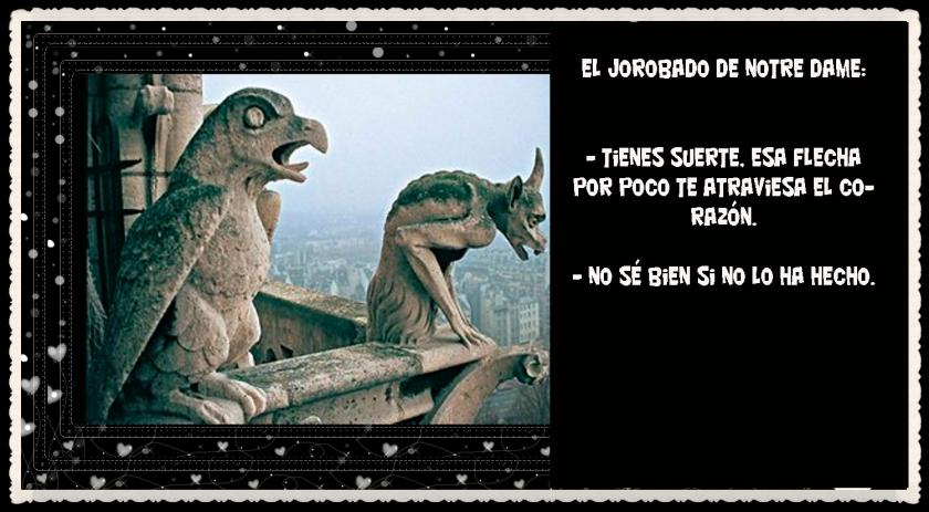 EL JOROBADO DE NUESTRA SEÑORA DE PARÍS ( 1923)   (5)