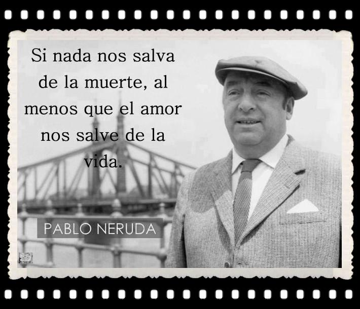 Pablo Neruda Y Matilde Urrutia En Atlántida Una Historia De Amor