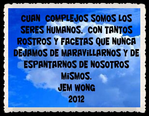 FANNY JEM WONG FRASES BONITAS CITAS Y PENSAMIENTOS      (18)