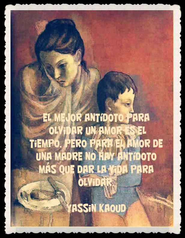 POEMAS ARABES TRADUCCIÉS DE Yassin Kaoud  (10)