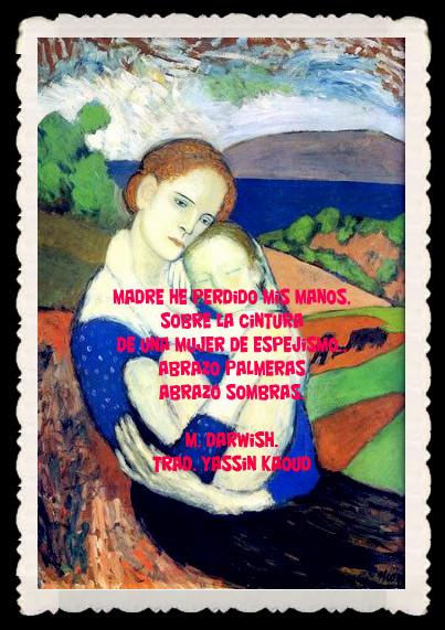 POEMAS ARABES TRADUCCIÉS DE Yassin Kaoud  (15)
